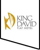 King David - Flat Hotel